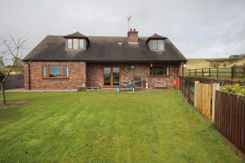 8 Bedrooms Detached House for sale in Gorsty Hill, Tean, Staffordshire