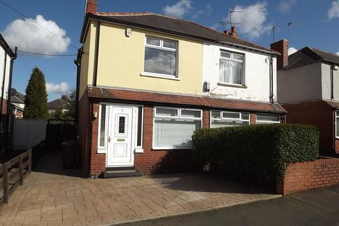 2 bedroom semi-detached house to rent - Fallowfield Avenue, Gosforth