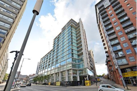 1 bedroom apartment to rent - City Point, 1 Solly Street, S1 4BP