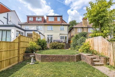 4 bedroom semi-detached house to rent - Temple Sheen Road, East Sheen, SW14