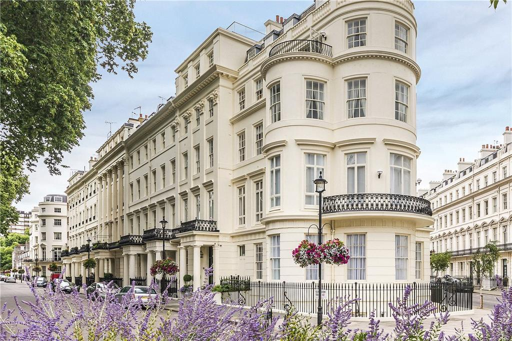 1 Bedroom Apartment Flat for sale in Gloucester Square, London, W2