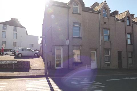 3 bedroom end of terrace house to rent - Constantine Terrace, Caernarfon