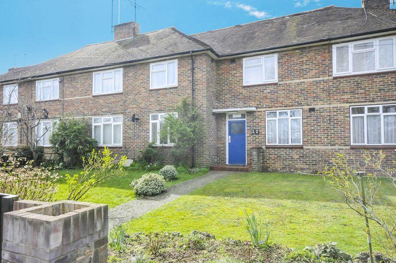 1 Bedroom Maisonette Flat for sale in The Avenue, Orpington, BR5 3DJ