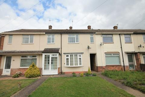 3 bedroom terraced house to rent - OAKLANDS AVENUE, LITTLEOVER.