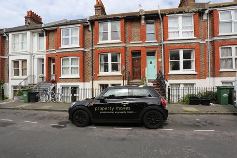 5 bedroom terraced house to rent - Rugby Place, Brighton