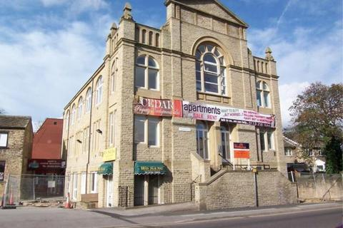 1 bedroom flat to rent - THORNES HOUSE, DALE STREET, OSSETT, WAKEFIELD, WF5 9EH