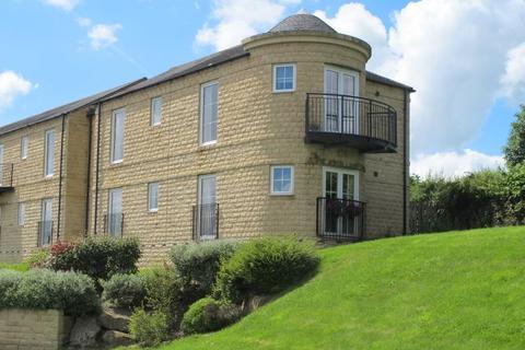 2 bedroom apartment to rent - AGINCOURT DRIVE, BINGLEY, BD16 3JY