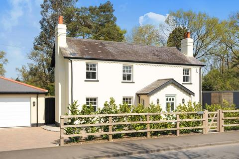 4 bedroom house to rent - Lovel Road, Winkfield, Windsor, Berkshire, SL4