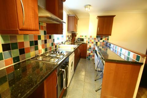 2 bedroom apartment to rent - Apartment B, Heaton Road, NE6