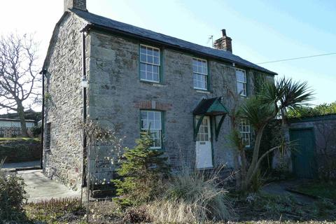 2 bedroom cottage to rent - Veryan, Truro, TR2