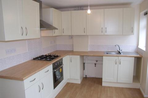 2 bedroom semi-detached house to rent - Kincaple Road, Rushey Mead, Leicester LE4