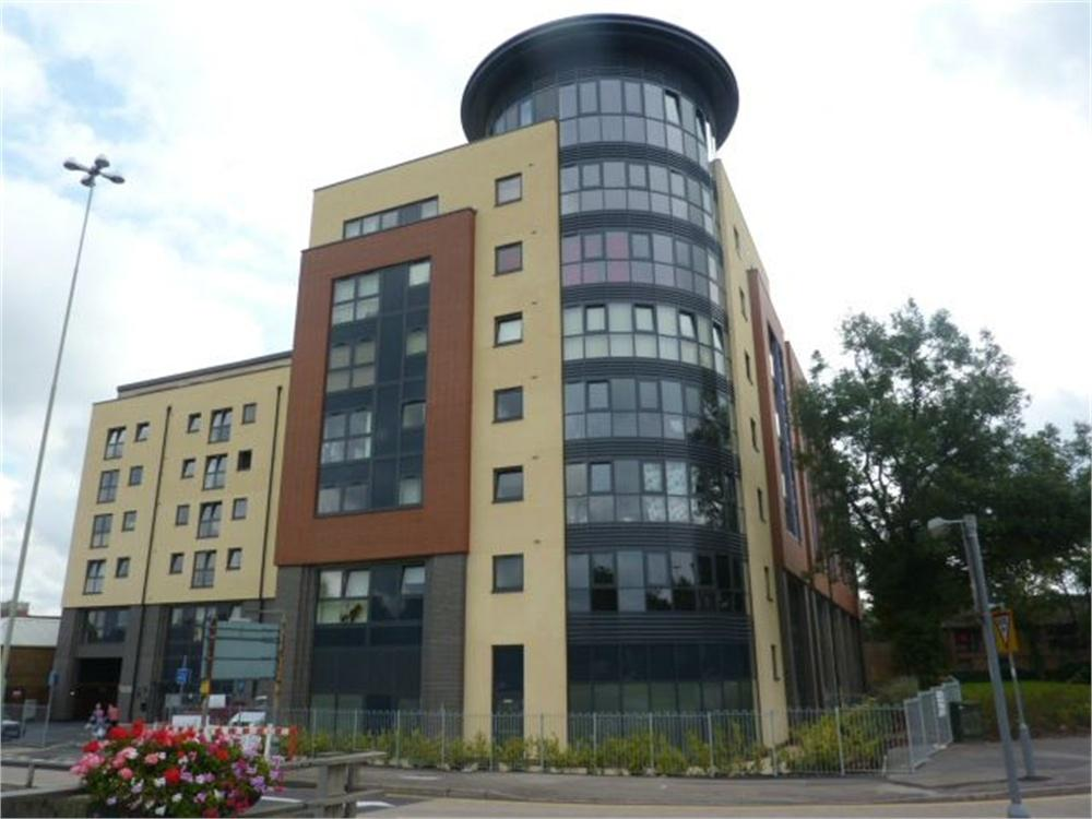 Flanders Court, St Albans Road, Watford, Hertfordshire 1 bed flat ...