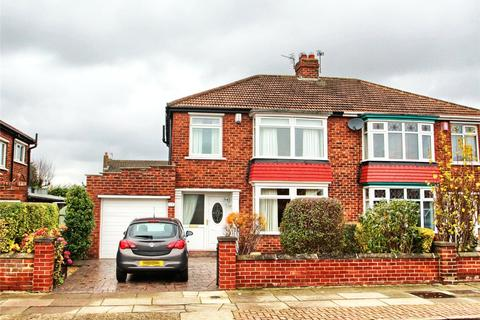 3 bedroom semi-detached house for sale - Upsall Grove, Fairfield
