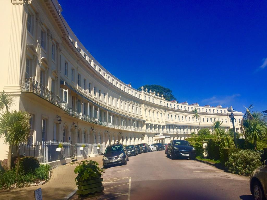 1 Bedroom Apartment Flat for sale in Hesketh Crescent, Torquay, Meadfoot