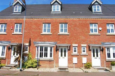 4 bedroom townhouse to rent - Clos Tylaway, Radyr