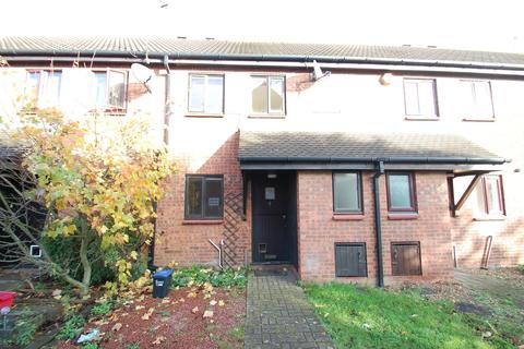 2 bedroom terraced house to rent - Wellington Place, Warley, Brentwood, Essex, CM14