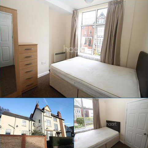 1 bedroom flat to rent - Wentworth Road nr Glenfield Rd