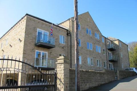 2 bedroom apartment to rent - SANDMOOR GARTH, IDLE, BD10 8JW