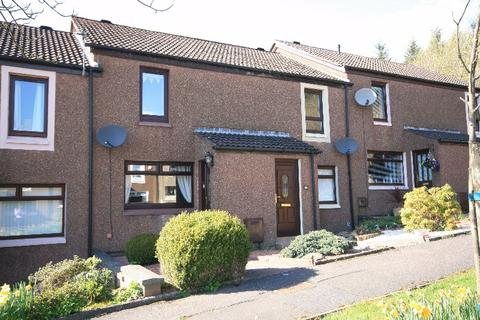 2 bedroom terraced house to rent - MacCabe Gardens, Lennoxtown, East Dunbartonshire, G66 7BH