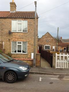 2 bedroom end of terrace house to rent - Parsons Lane, Alford