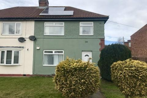 3 bedroom semi-detached house to rent - OXLEY TERRACE, PITY ME, DURHAM CITY : VILLAGES EAST OF