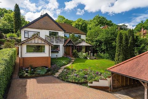 5 bedroom detached house to rent - Holtspur Top Lane, Beaconsfield, HP9