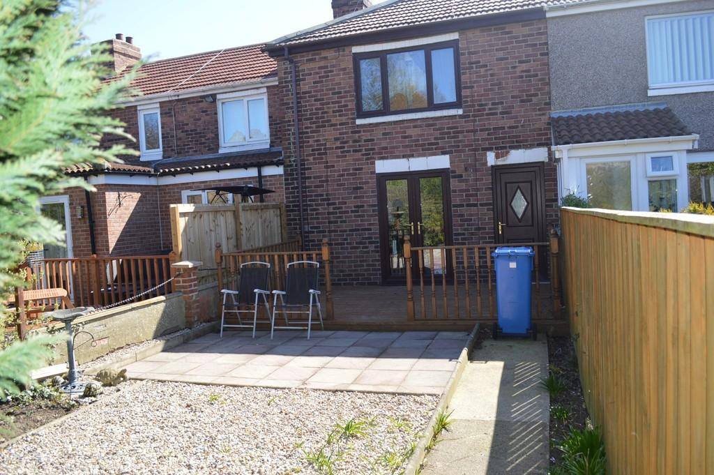 2 Bedrooms Terraced House for sale in Easington, Peterlee