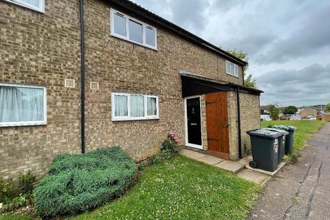 1 bedroom maisonette to rent - Penda Close, Luton, Beds, LU3 3UU