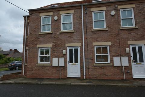 3 bedroom end of terrace house to rent - West Street, Winterton, Scunthorpe