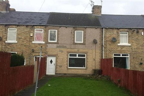 3 bedroom terraced house to rent - Ninth Row, Ashington - Three Bedroom Mid Terrace House