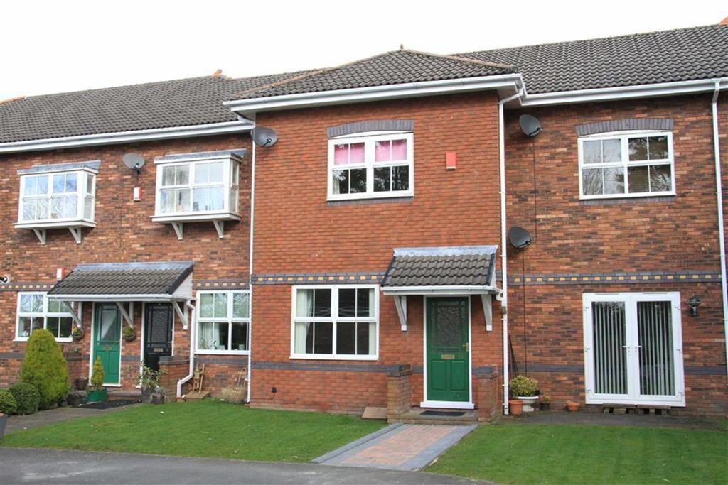 3 Bedrooms Town House for sale in 19, Bamford Mews, Bamford, Rochdale, OL11