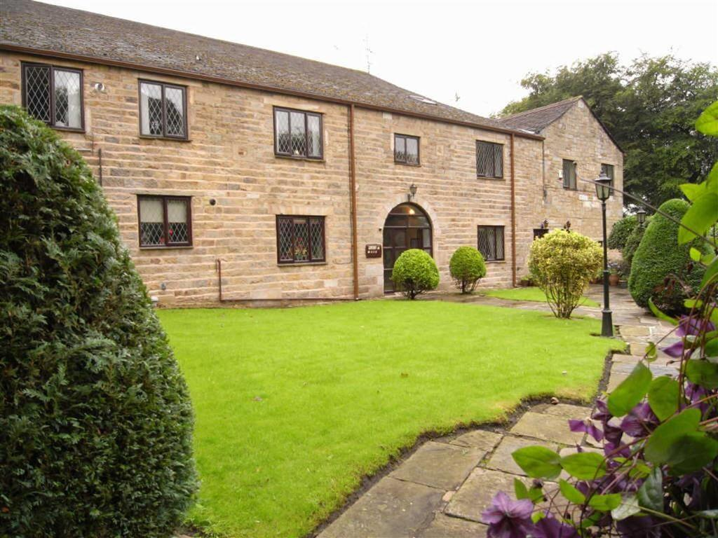 3 Bedrooms Unique Property for sale in 11, Healey Hall Farm, Lowerfold, Rochdale, OL12