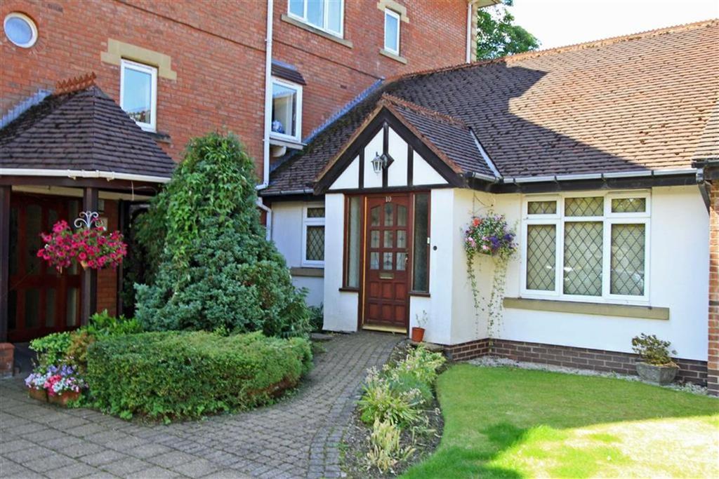 1 Bedroom Semi Detached Bungalow for sale in 10, Pegasus Court, Rochdale, OL11