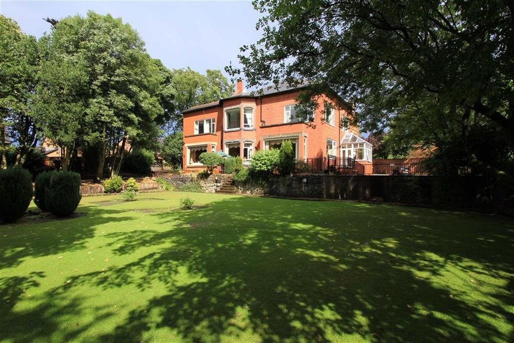 13 Bedrooms Detached House for sale in The Castleton Hotel, Manchester Road, Castleton, Rochdale, OL11
