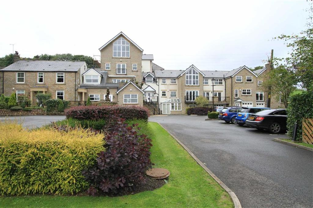 2 Bedrooms Apartment Flat for sale in 7, The Rhyddings, Birtle, Bury, BL9