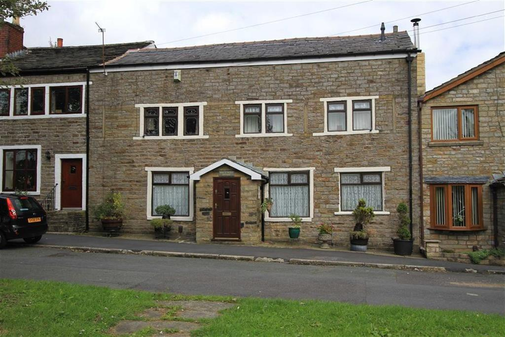 3 Bedrooms Cottage House for sale in 100, Syke Road, Syke, Rochdale, OL12