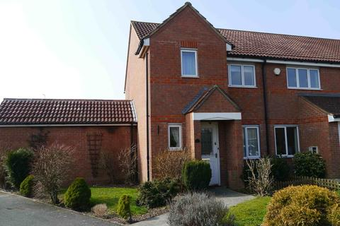 3 bedroom semi-detached house to rent - LEIGHTON BUZZARD - AVAILABLE 3/3/20