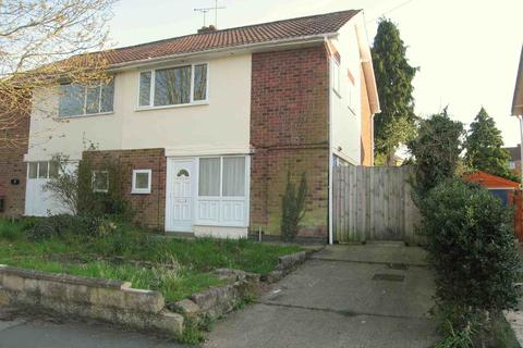 3 bedroom house to rent - Oadby