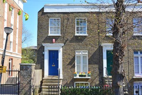 3 bedroom end of terrace house for sale - Catherine Grove, Greenwich, London, SE10