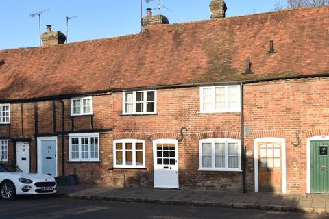 2 bedroom terraced house to rent - High Street, Amersham, HP7