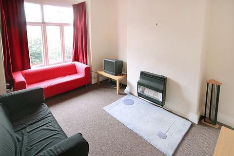 4 bedroom terraced house to rent - Talbot Mount, Burley