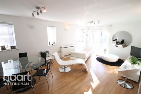 2 bedroom flat to rent - Ledger Walk, Carrington NG5