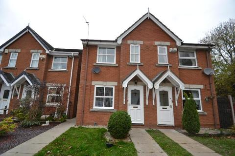 2 bedroom semi-detached house to rent - Hellyers Court, Summergroves, Hull