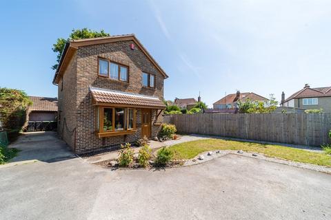 4 bedroom detached house for sale - Woodward Close, Gosport, Hampshire