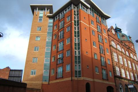 2 bedroom apartment to rent - The Printworks, Bath Lane, Newcastle Upon Tyne