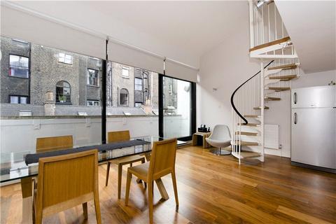 2 bedroom terraced house to rent - Praed Mews, London