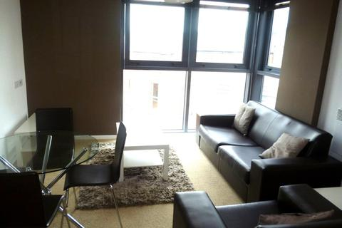 2 bedroom apartment to rent - Daisy Spring Works, Kelham Island