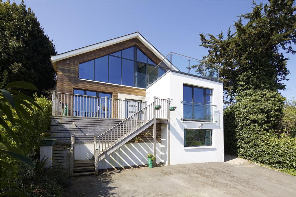 4 Bedrooms Detached House for sale in La Rue Du Flicquet, St. Martin, Jersey, JE3