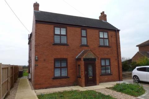 4 bedroom detached house to rent - Hunts Lane, Hibaldstow