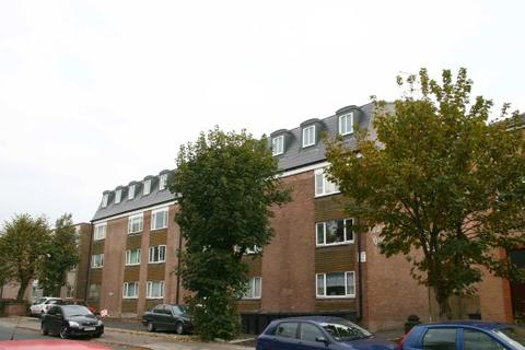 Studio to rent - Ventnor Court, Wostenholm Road, Nether Edge, Sheffield S7